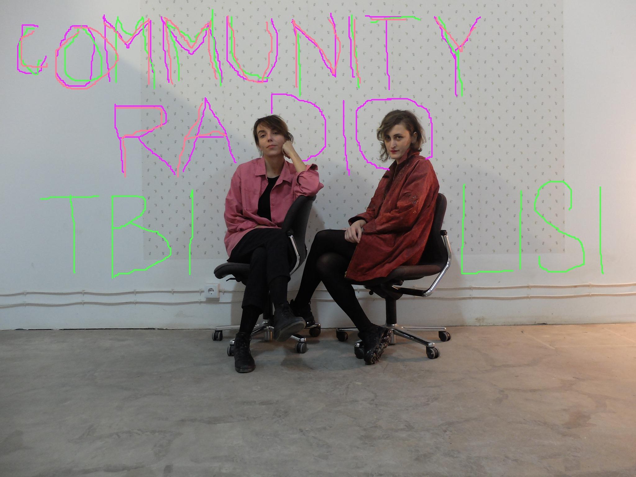 Community Radio Tbilisi